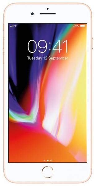Apple iPhone 8 Plus 64Gb Gold (MQ8N2RU/A)